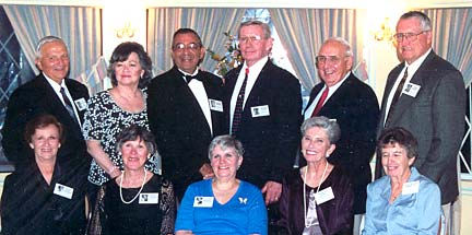 '52 Reunion Committee